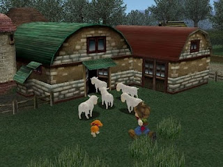 Harvestmoon A Wonderful Life Special Edition future download