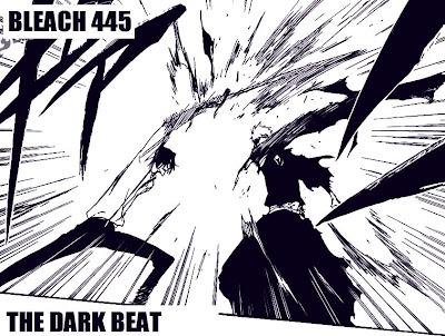 Bleach 445 Manga Bleach Ichigo Naruto One Piece Bleach 446 Manga read now