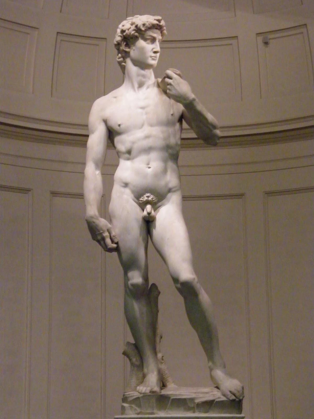 david skulptur