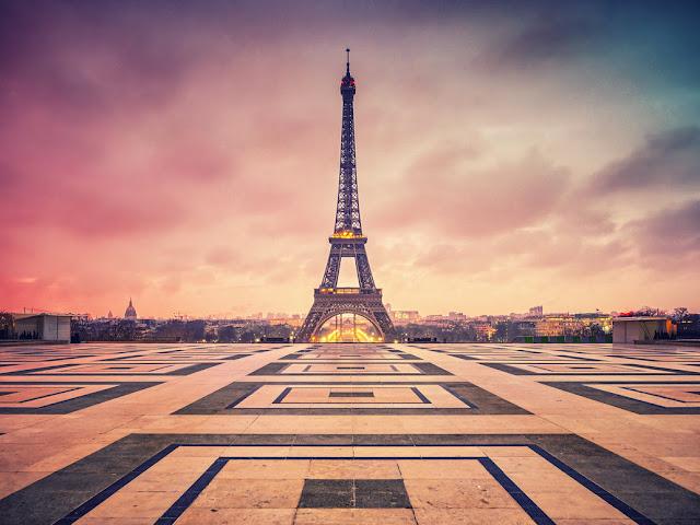 Taxas e impostos nas compras em Paris