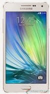 HP SAMSUNG Galaxy A5 [SM-A500F] - White