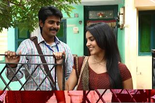 Stills: Tamil Cinema 'Ethir Neechal'