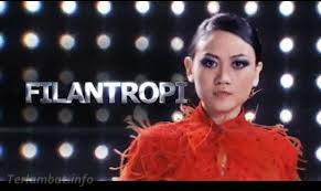 Filantropi Asia's Next Top Model 2012-2013