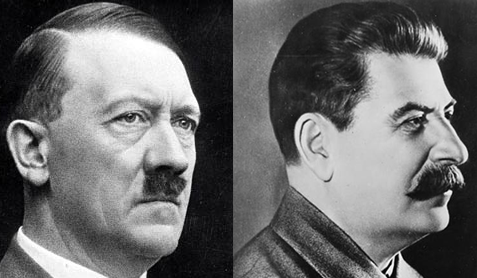 thesis on hitler Adolf hitler was born on 20th april 1889 at the gasthof zum pommer, a hotel in braunau am inn in austria he was the fourth child in the family of six children adolf hitler had a very troubled relationship with his father but was close to his mother.