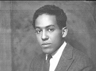 Langston hughes images gay