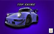 TOP SKINS CAR TOWN