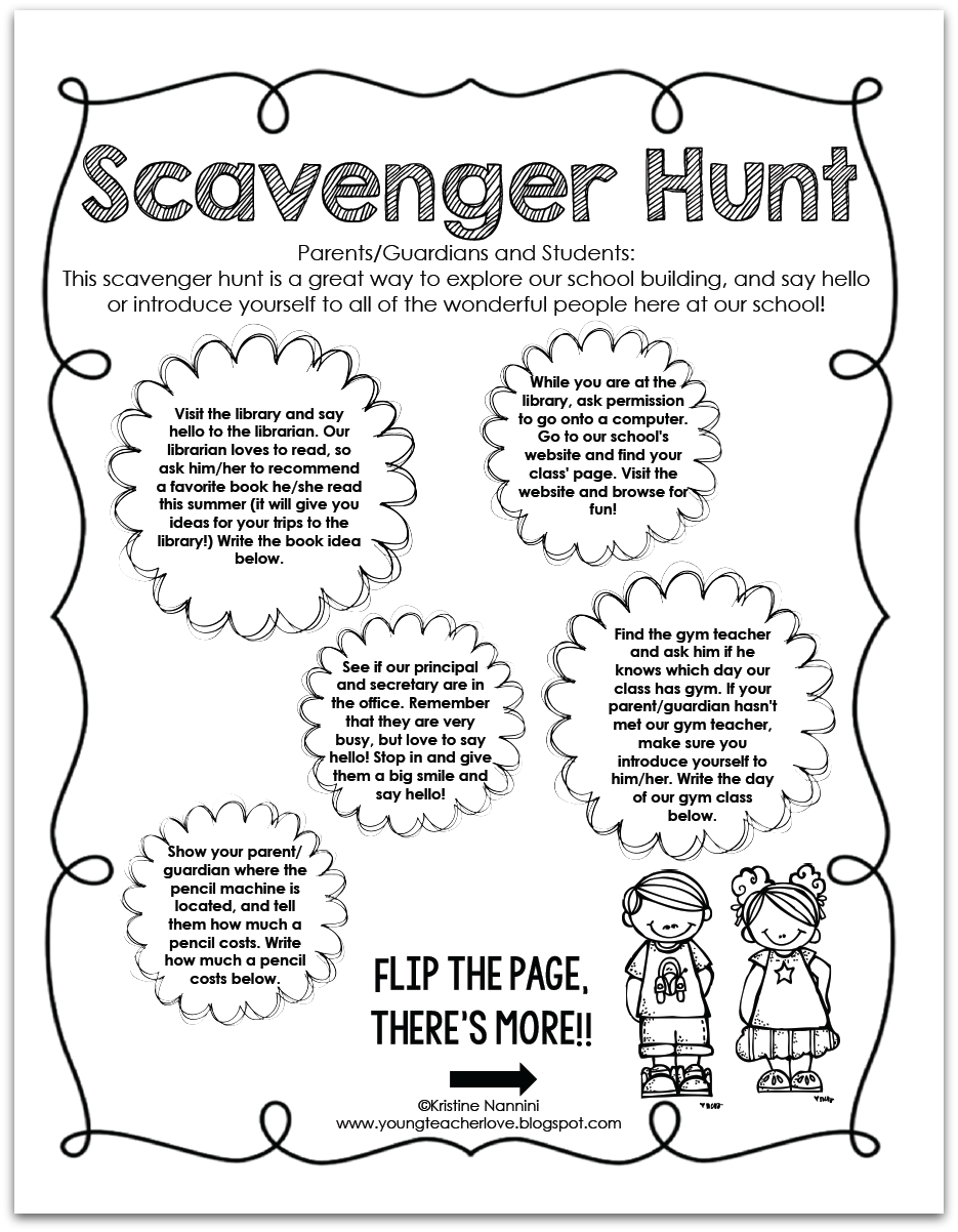 student web scavenger hunt Scavenger hunt activity internet scavenger hunts serve as a great way to hone student web searching ability and problem solving.