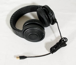 razer kraken 7.1 surround sound gaming headset