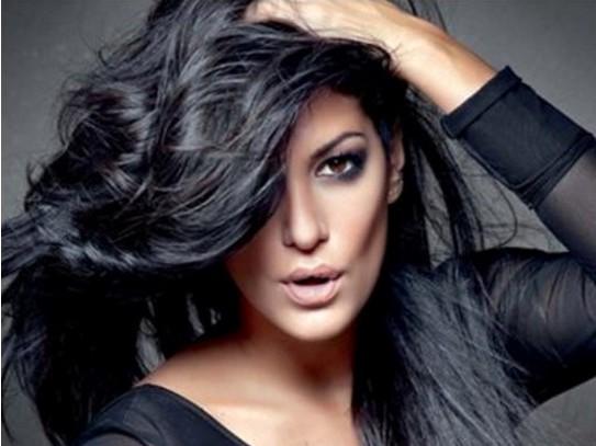 Silvina Escudero mujeres famosas argentinas 2013