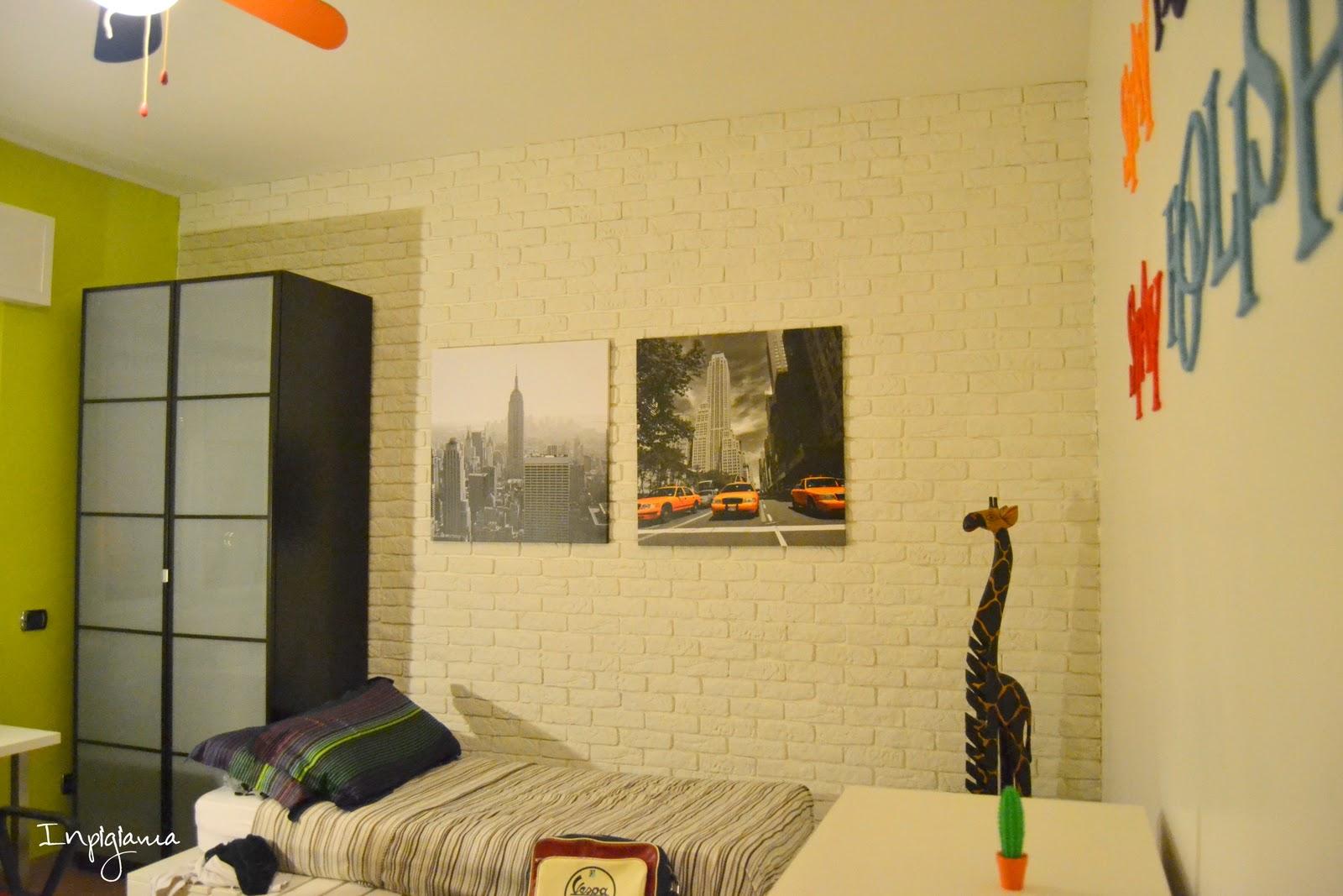 decorare le pareti della cameretta: baby shower arredamento ... - Decorazioni Pareti Orsetti