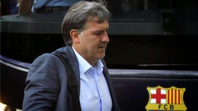 من سيخلف تاتا مارتينو في برشلونة .. تعرف على ابرز المرشحين