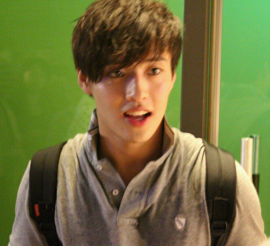 Kang Ha Neul (คังฮานึล)