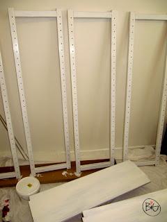 keramiklokalens inredning