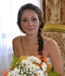 Светлана             (Wife of Drakula)