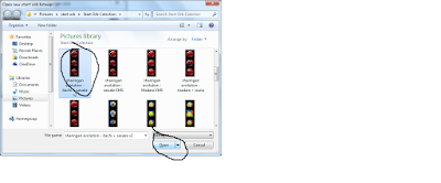 download w7sbc, download start orb changer, download software pengganti start button, cara ganti start button, cara ganti start button jadi sharingan, cara ganti start orb