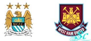 Prediksi Manchester City vs West Ham 27 April 2013
