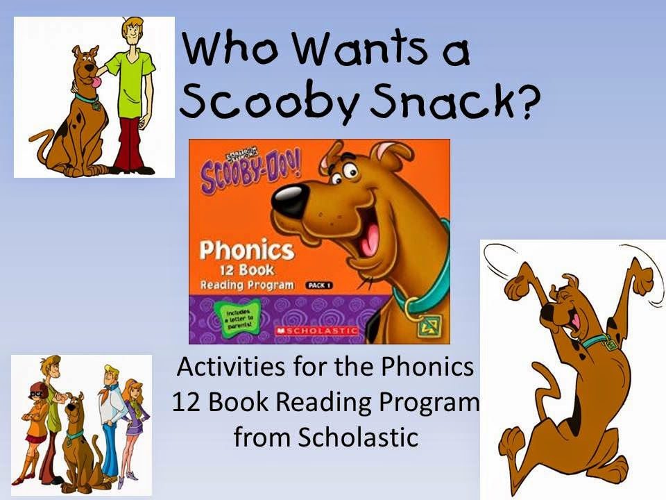 http://www.teacherspayteachers.com/Product/Who-Wants-a-Scooby-Snack-Activities-for-the-Phonics-Book-Set-1212703