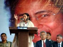 In Darjeeling Mamata wants GJM, GTA, State govt to work togather