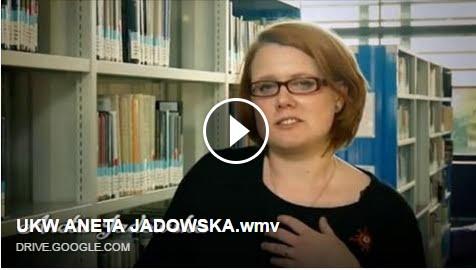 Aneta JADOWSKA