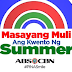 PINASmile - ABS-CBN Summer Station ID 2014 | lyrics, music, video