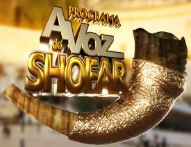 programa 'a voz do shofar'