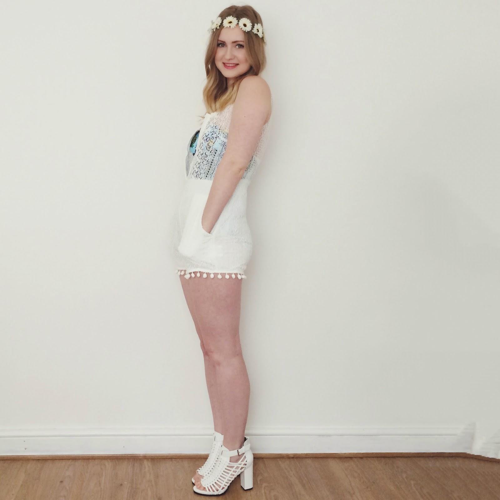CelebLook review, festival fashion, fashion blogger