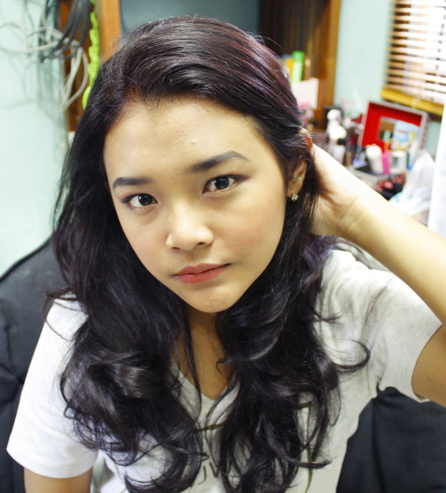 beauty blogger indonesia ririe prameswari