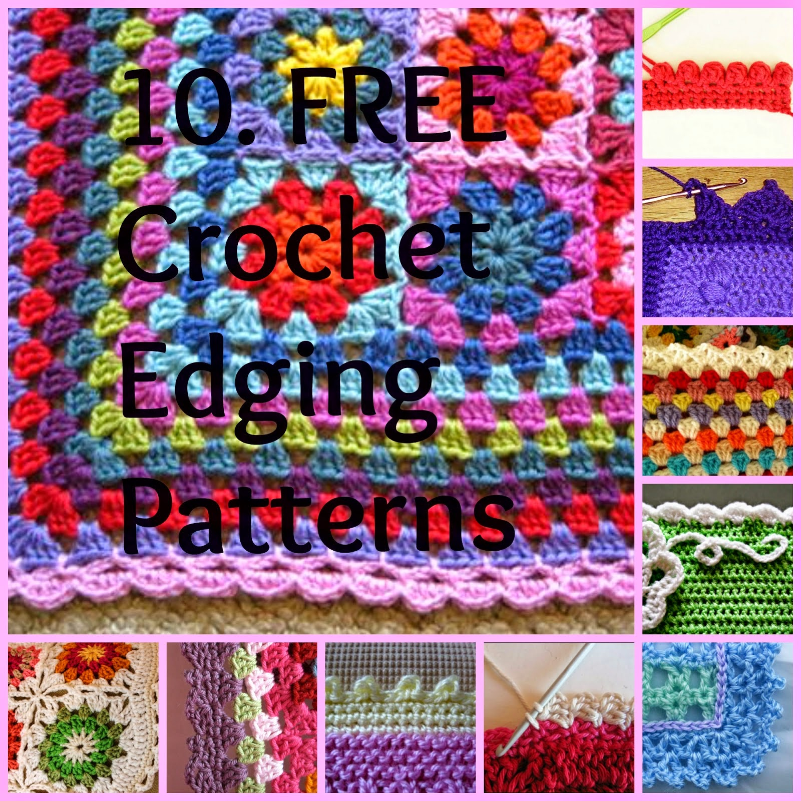 http://www.knotyournanascrochet.com/2013/04/10-ways-to-get-perfect-finish-on-your.html