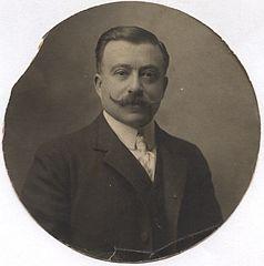 Gabriel H.Larralde