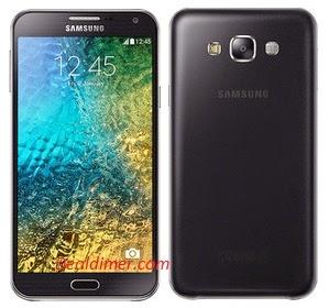 Samsung Galaxy E7 Mobile
