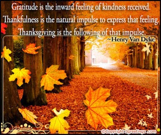 Happy, Quotes, Sayings, Cute, Thanksgiving
