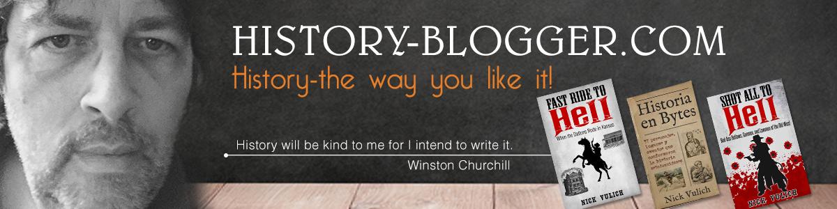 history blogger