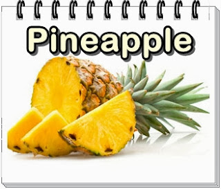 Pineapple-UTI home remedies
