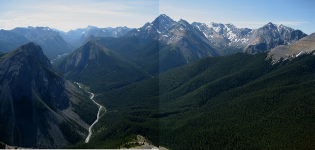 Sulphur Skyline (Parque Nacional Jasper)