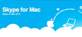 تحميل برنامج سكاي بي ماك ماكنتوش Skype