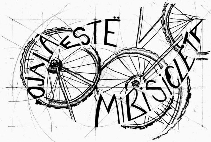 ojalá estë mi bicicleta