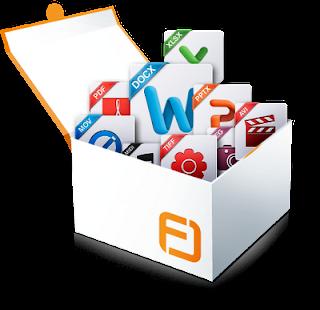 FREE file OPENER:Buka File Apapun dalam Satu Aplikasi