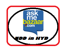 Askmebazaar.com starting NDD in Hyderabad