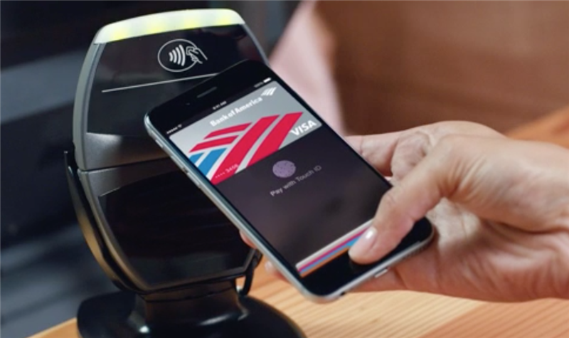 Apple's iPhone 6 NFC chip is restricted to Apple Pay