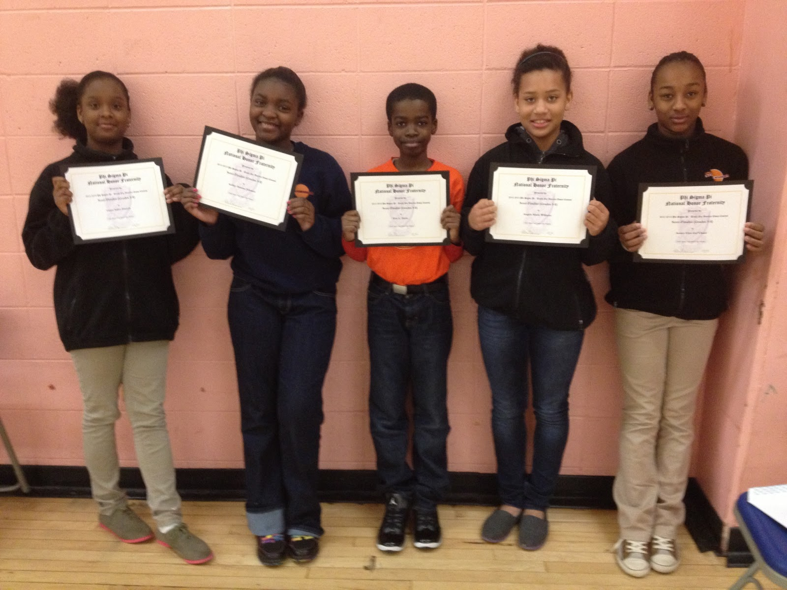 6th grade english mr t excitement in the sixth grade teach for america national essay contest and two of these students won the top honors in the middle school division you can their prize winning