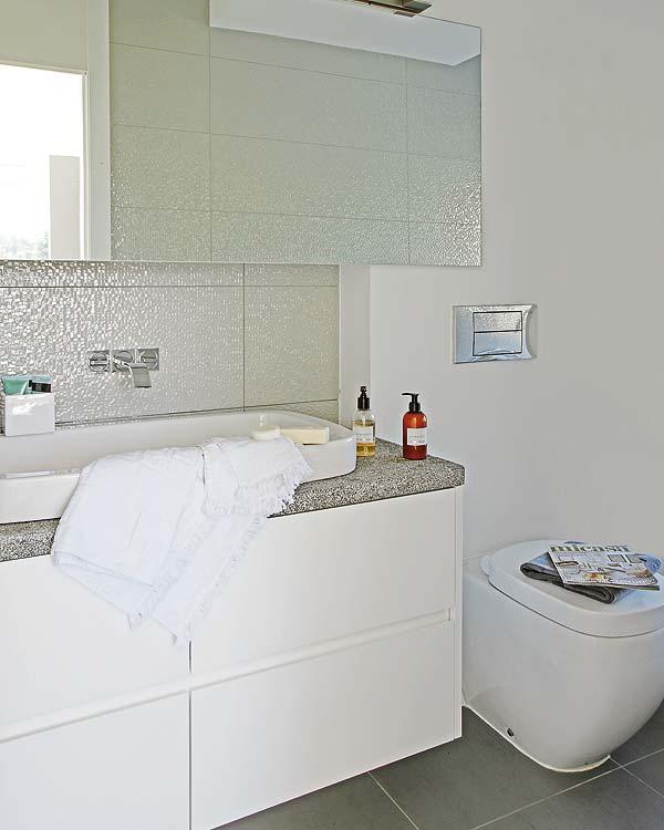 Baño Vestidor Definicion:La Casa de tus sueños