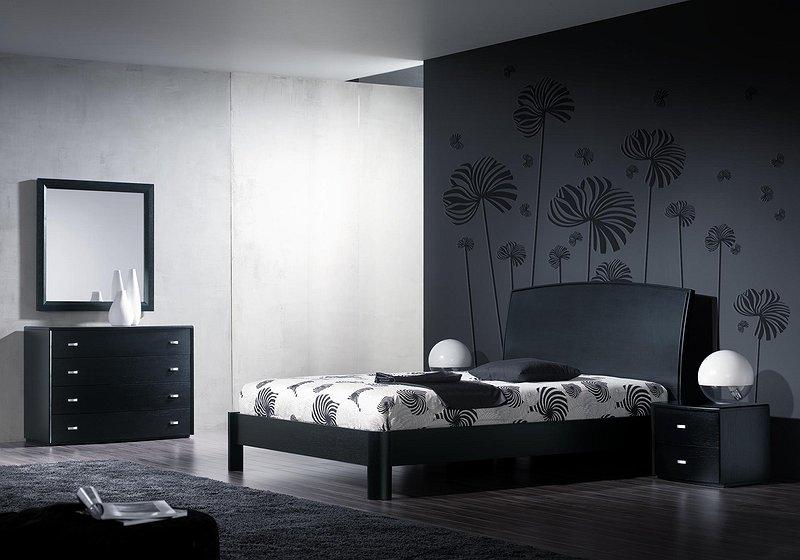 Quarto casal cores neutras  Ideias decoração mobiliário