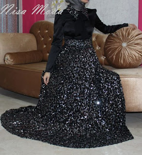nisa moda 2014 tesett%C3%BCr Elbise modelleri31 nisamoda 2014, 2013 2014 sonbahar kış nisamoda tesettür elbise modelleri