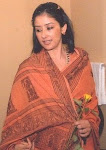 Manisha is one of the Actress who looks magnificent in saree.