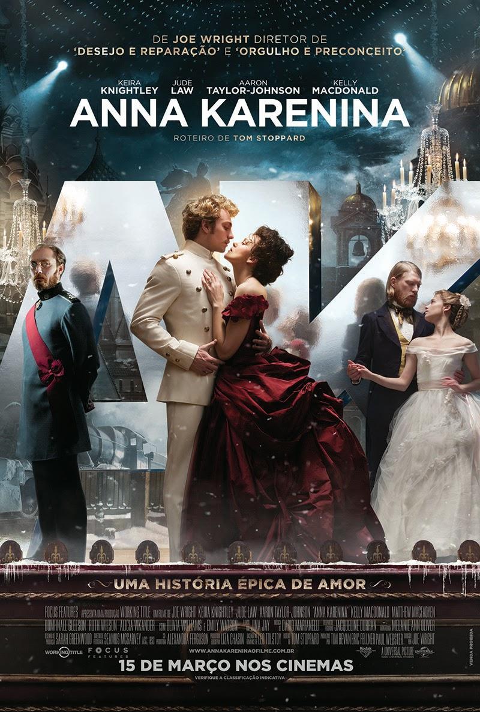 Descargar Anna Karenina