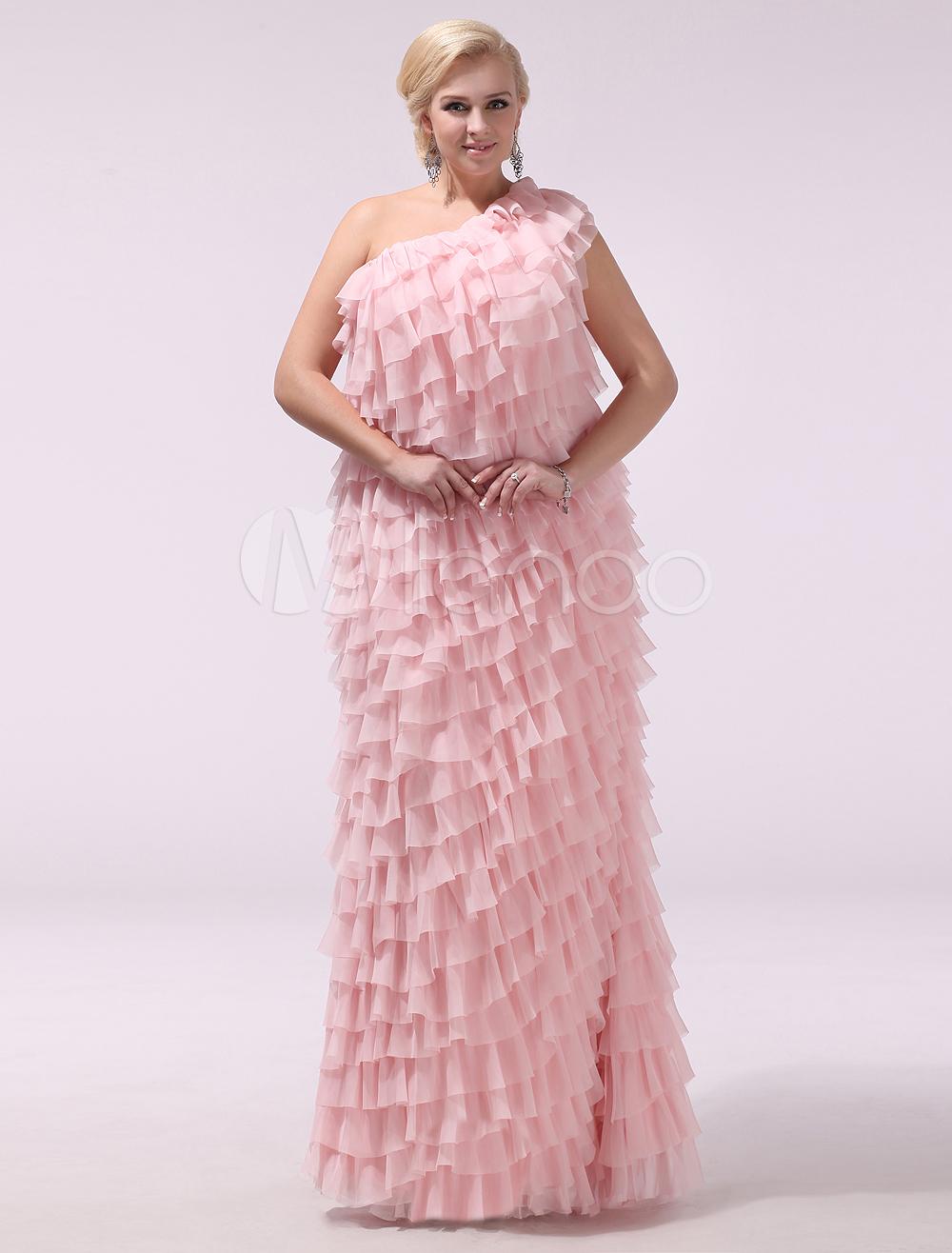 Perfecto Vestidos De Novia Para La Novia Madura Componente ...