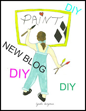 LYNDA BERGMAN DIY BLOG