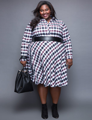 Eloquii uses size 28 model in their latest lookbook (Photos ...