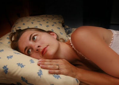 Tips Cara Menghindari Insomnia