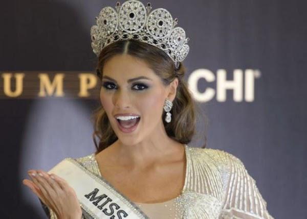 Horarios Y Canales Que Transmitirán La final de Miss Universo 2014 en ...